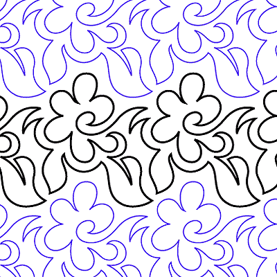 "Daisy Day - Paper - 6"" U1-BB-DD"