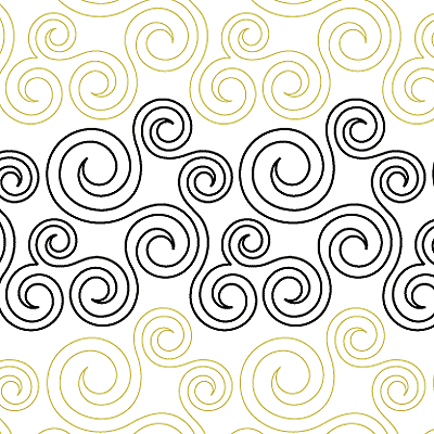 Denise's Spirals - Digital SR-DS_DIGITAL