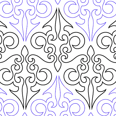 Filigree - Digital FPQ-FG_DIGITAL