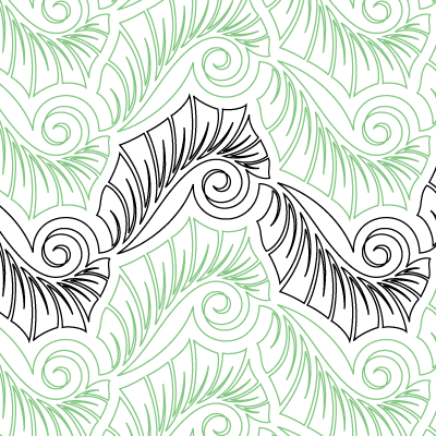Dragon Feather- Paper - 13 U13-QA-DF