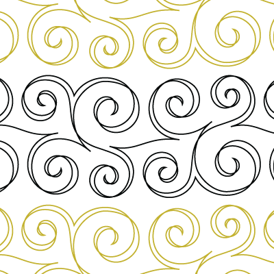 Swirls - Digital SR-SW_DIGITAL