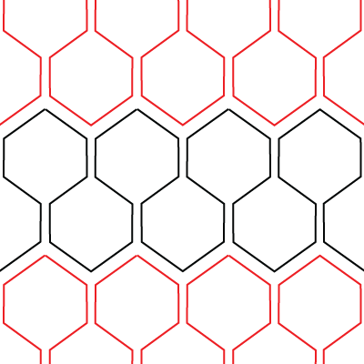 Hexies - Digital UE-HEX_Digital