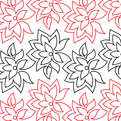 Poinsettia - Digital UE-PST_Digital