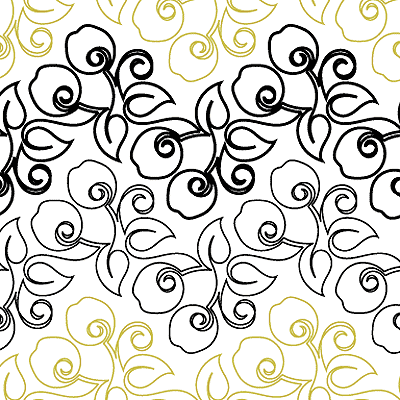 Cherry Swirls - Digital SR-CS_DIGITAL