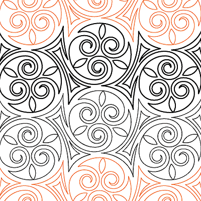 Celtic Curlz - Digital UE-CEC_DIGITAL